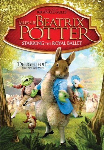 Tales Of Beatrix Potter Tales Of Beatrix Potter Ws G