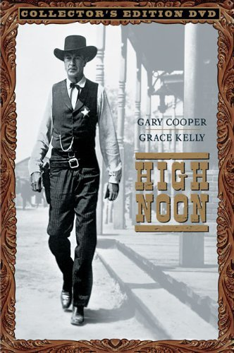 High Noon Cooper Kelly Mitchell Bridges Bw Cc Nr 50th Anniv.