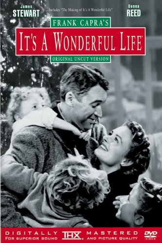 It's A Wonderful Life It's A Wonderful Life Clr Nr