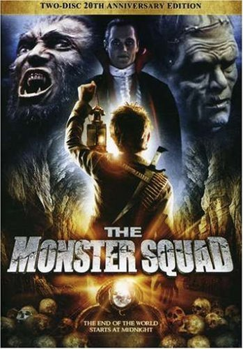 Monster Squad Monster Squad Pg13