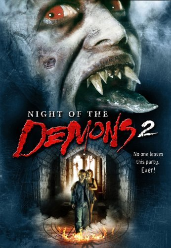 Night Of The Demons 2 Night Of The Demons 2 R