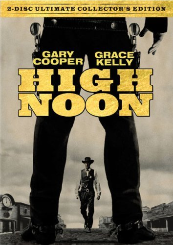 High Noon High Noon Ws Nr 2 DVD