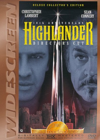 Highlander Lambert Connery