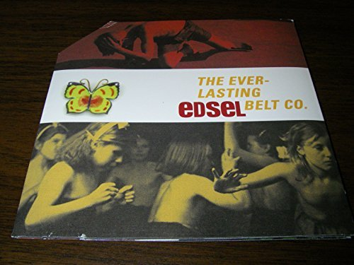 Edsel Everlasting Belt Co.