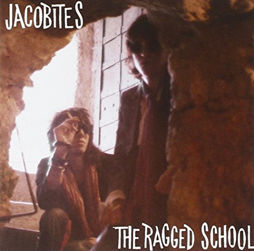 Jacobites Ragged School