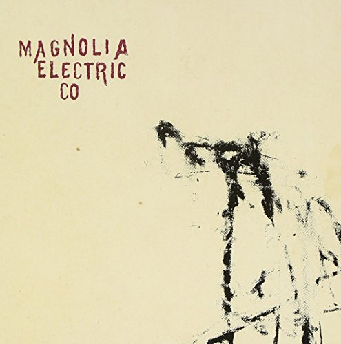 Magnolia Electric Co. Trials & Errors Lmtd Ed.