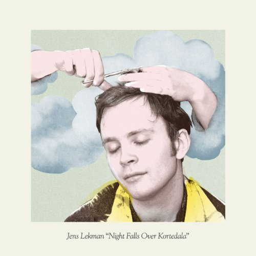 Jens Lekman Night Falls Over Kortedala