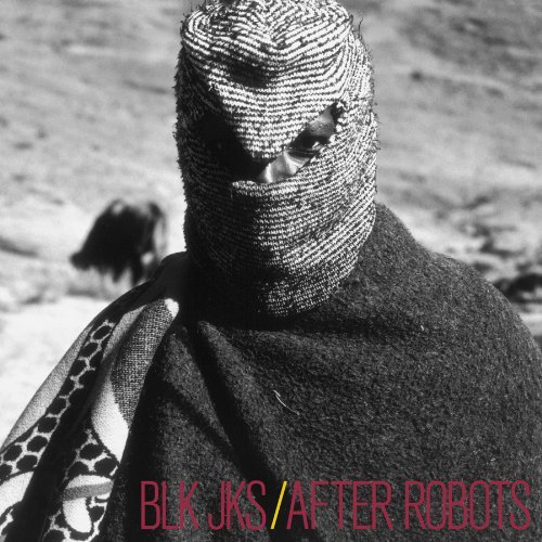 Blk Jks After Robots