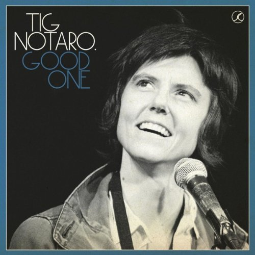 Tig Notaro Good One Incl. DVD