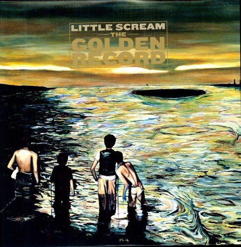 Little Scream Golden Record