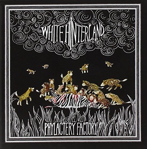 White Hinterland Phylactery Factory