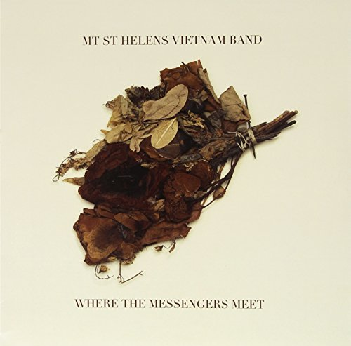 Mt. St. Helens Vietnam Band Where The Messengers Meet