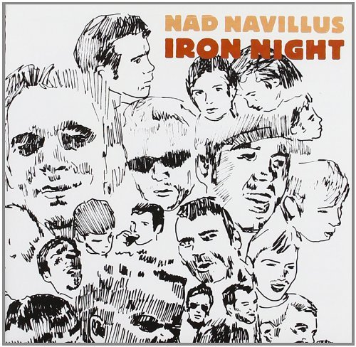 Nad Navillus Iron Night