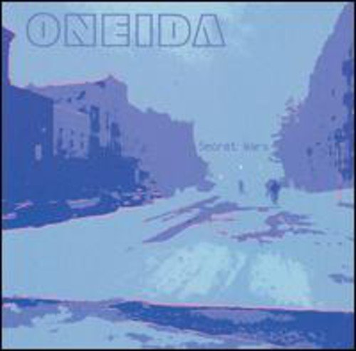 Oneida Secret Wars