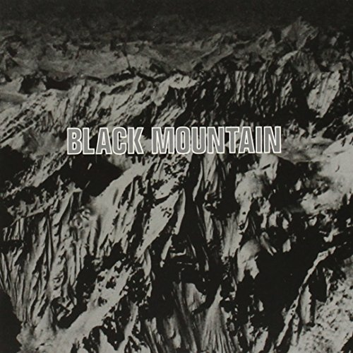 Black Mountain Black Mountain Enhanced CD