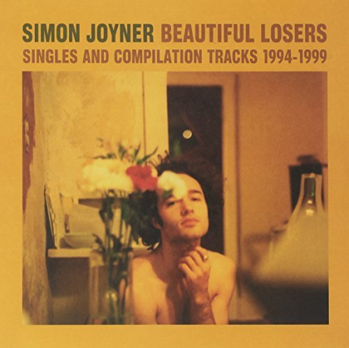 Simon Joyner Beautiful Losers Singles & Co 2 Lp Set