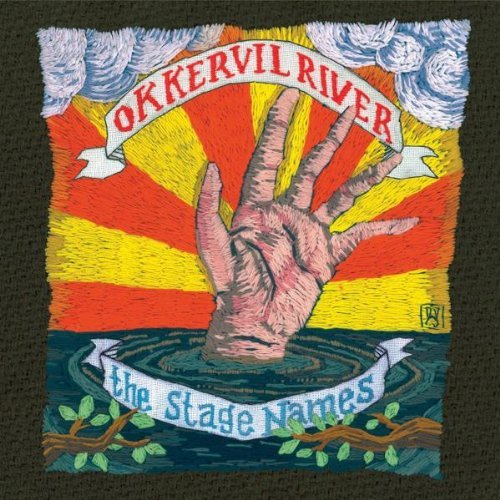 Okkervil River Stage Names