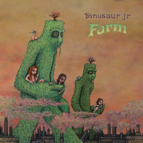 Dinosaur Jr. Farm