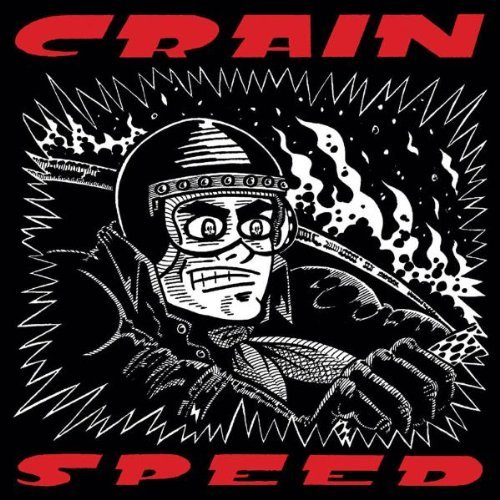 Crain Speed Incl. Bonus Track
