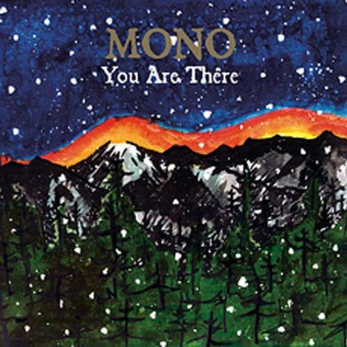 Mono You Are There 2 Lp Set