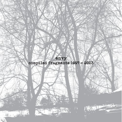Envy Compiled Fragments 1997 2003