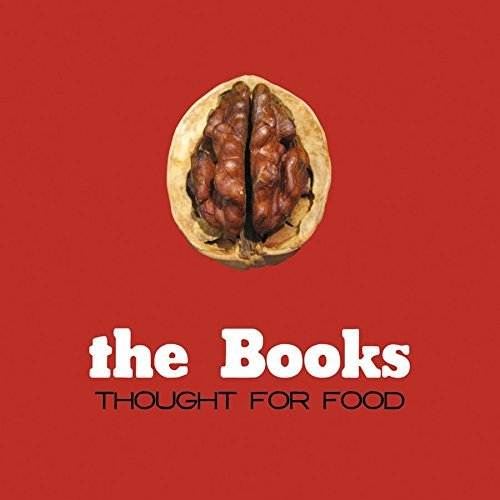 Books Thought For Food
