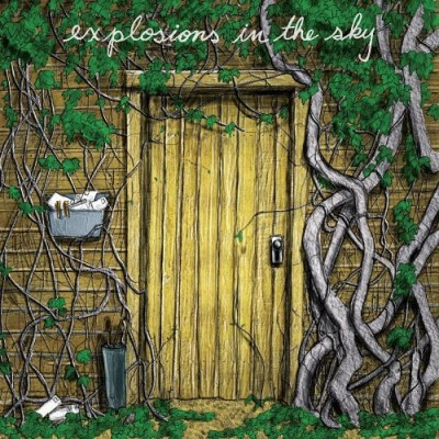 Explosions In The Sky Take Care Take Care Take Care