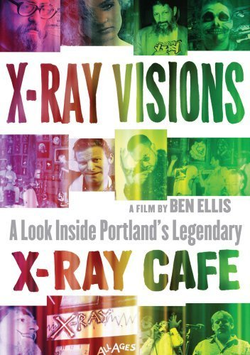 X Ray Visions X Ray Visions Incl. CD