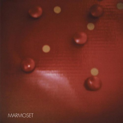 Marmoset Record In Red