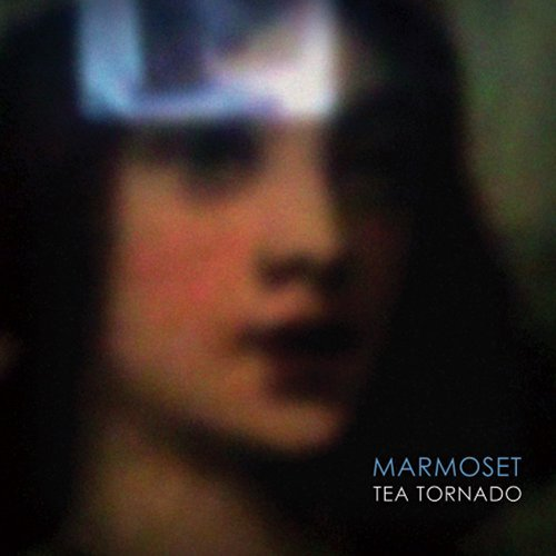 Marmoset Tea Tornado