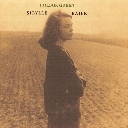 Sibylle Baier Colour Green