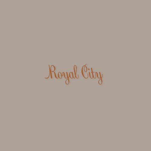 Royal City Royal City