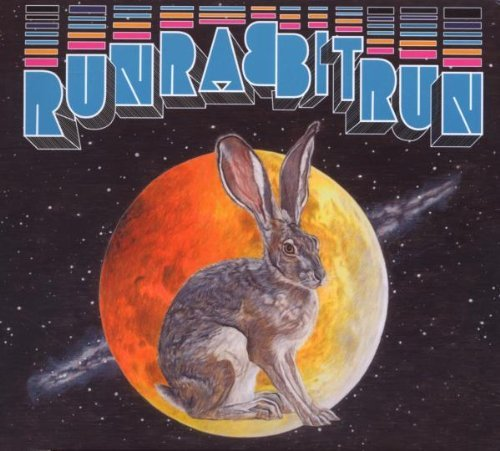 Sufjan Osso Stevens Run Rabbit Run