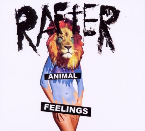 Rafter Animal Feelings