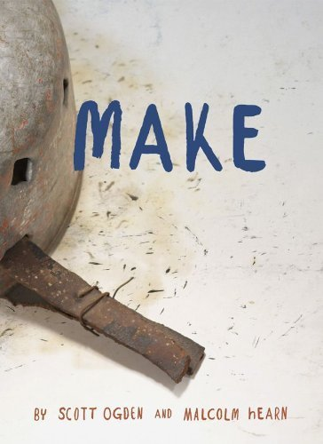 Make (scott Ogden & Malcolm He Make (scott Ogden & Malcolm He Nr