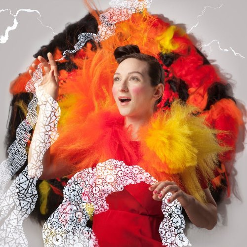 My Brightest Diamond All Things Will Unwind