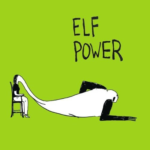 Elf Power Elf Power