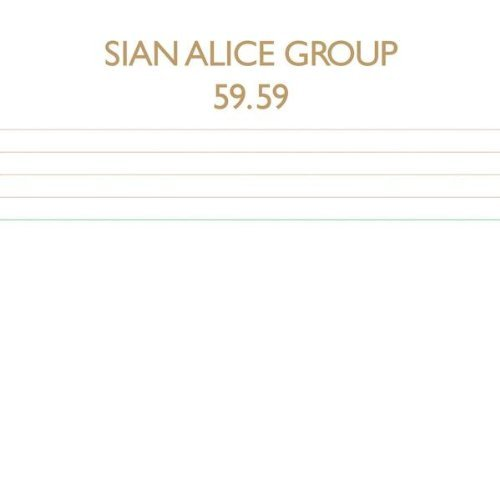 Sian Alice Group 59.59