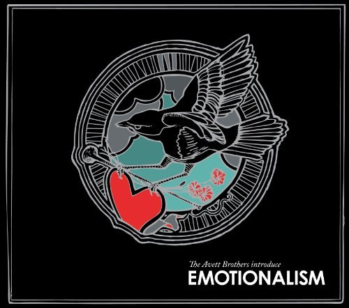 Avett Brothers Emotionalism 2 Lp