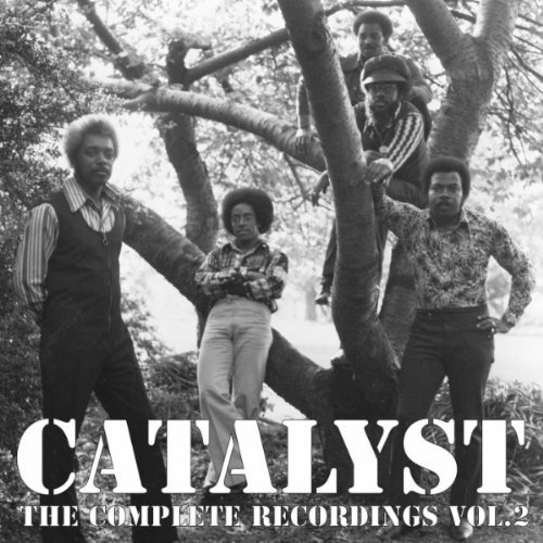 Catalyst Vol. 2 Complete Recordings