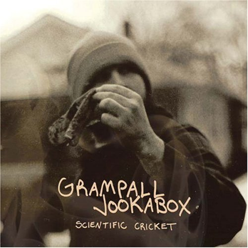 Grampall Jookabox Scientific Cricket