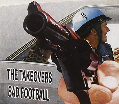 Takeovers Bad Football