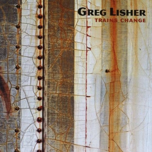 Lisher Greg Trains Change