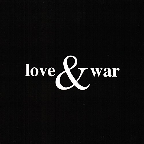 Barton Carroll Love & War