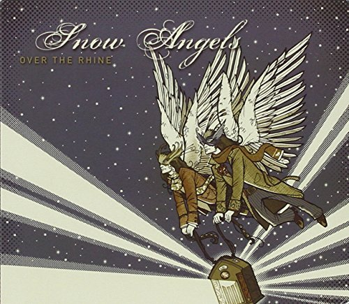 Over The Rhine Snow Angels Digipak