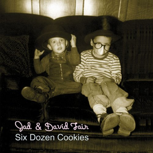 Fair Jad & David Six Dozen Cookies