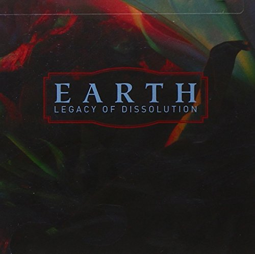 Earth Legacy Of Dissolution