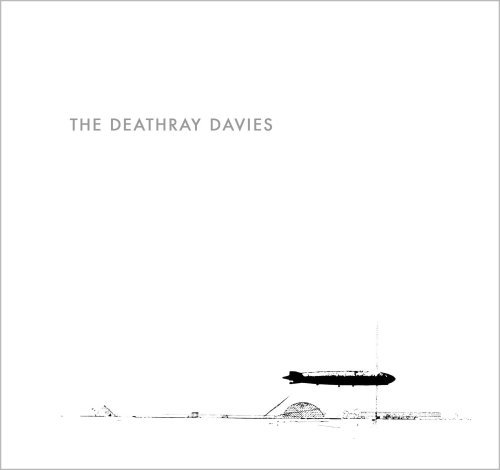 Deathray Davies Kick & The Snare