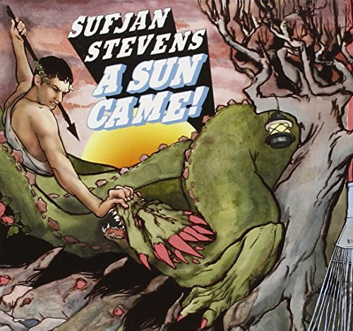 Sufjan Stevens Sun Came Remastered