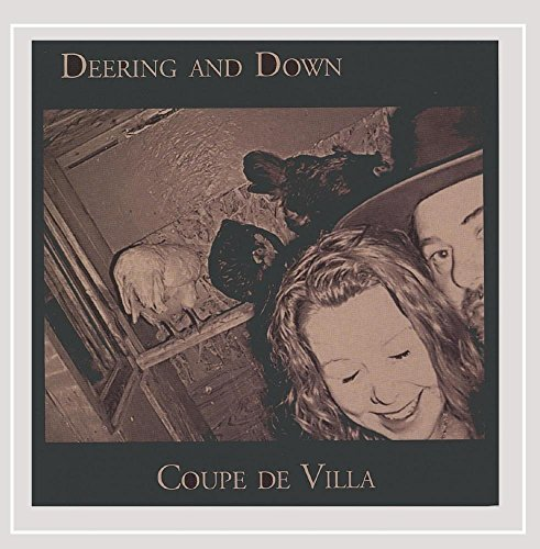 Deering & Down Coupe De Villa